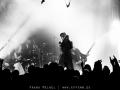 Lacrimosa live im Postbahnhof Berlin am 18.02.2016