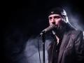 Laibach live im Haus der Kulturen der Welt Berlin, 14.01.2016