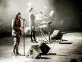 Laibach live im Haus der Kulturen der WeltBerlin, 14.01.2016