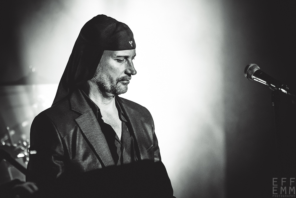 LAIBACH | Rostock 2015