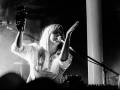 Susanne Sundfør live at Club Gretchen, Berlin 11.2015